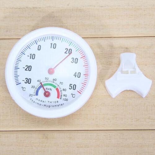 Termoigrometro Thermometer Temperature Meter-Internal Home Garden