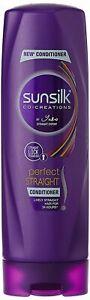Sunsilk Perfect Straight Nourishing Conditioner, 180 ml