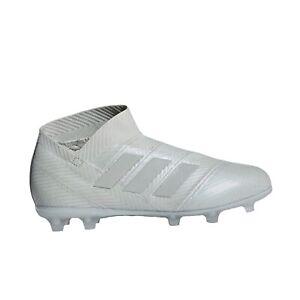 Adidas-nemeziz-18-FG-J-garcons-chaussures-de-football
