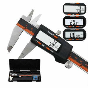 Digitaler-Messschieber-0-150mm-Digital-LCD-Schieblehre-Messschieber-Edelstahl-DE