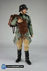 DiD-1-6-WWII-German-Reiterregiment-2-034-Rozan-Stubbendorf-034-Military-Action-Figure