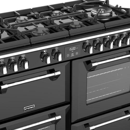 Poêles Cuisinière STERLING ou Richmond Lpg Conversion Kit 013732000