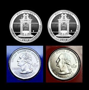 "MISSISSIPPI /""ATB/"" NATIONAL PARK QUARTER P//D MINT 1-COIN FREE SHI 2011 VICKSBURG"