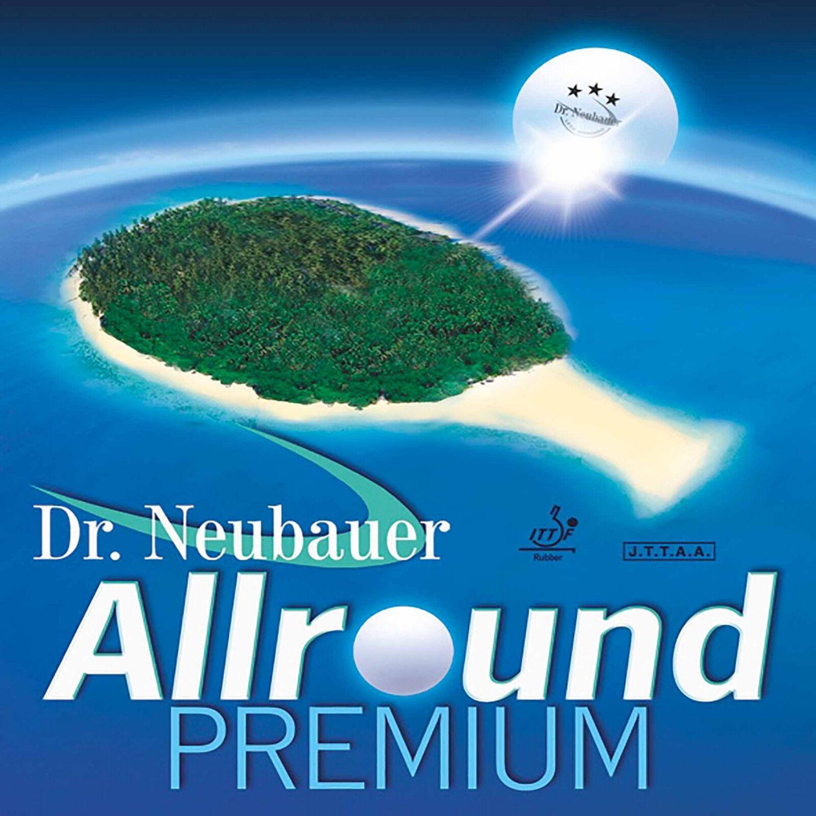 Dr. Neubauer Allround Allround Allround Spezialbehandelt und sehr langsam, r s, OX, neu, OVP  | Kostengünstig  | Räumungsverkauf  | Elegante und robuste Verpackung  f7a3b4