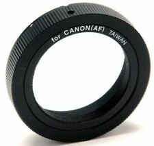 Celestron 93635-A T-Adapter for NexStar 4GT /& 93419 T-Ring for 35 mm Canon EOS Camera Black
