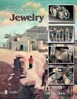 Fred Harvey Jewelry: 1900-1955 by Dennis June (Hardback, 2013)