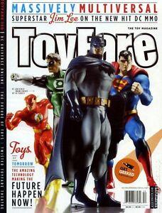 Toyfare-Toy-Magazine-Issue-160-DEC-2010