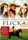 Flicka 0024543406655 With Maria Bello DVD Region 1