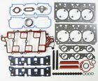 Engine Cylinder Head Gasket Set-VIN: K, OHV, 12 Valves DNJ HGS3144