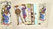Hetalia the Beautiful World Sticker Col France USA Germany UK S Italy Japan New