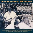 Takoma Blues 0029667980722 by Various Artists CD
