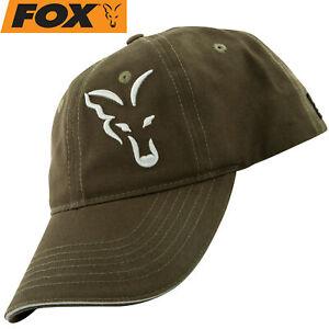 68189c54b Beste Fox Angelsport-Kopfbekleidung 2018   eBay