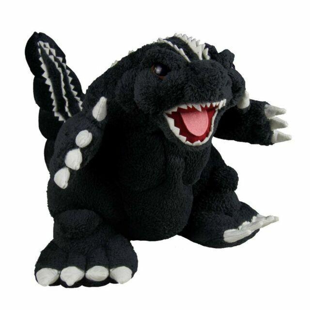 Ty Puppies Stuffed Animals, Roaring Godzilla 1989 Plush Limited Edition For Sale Online Ebay