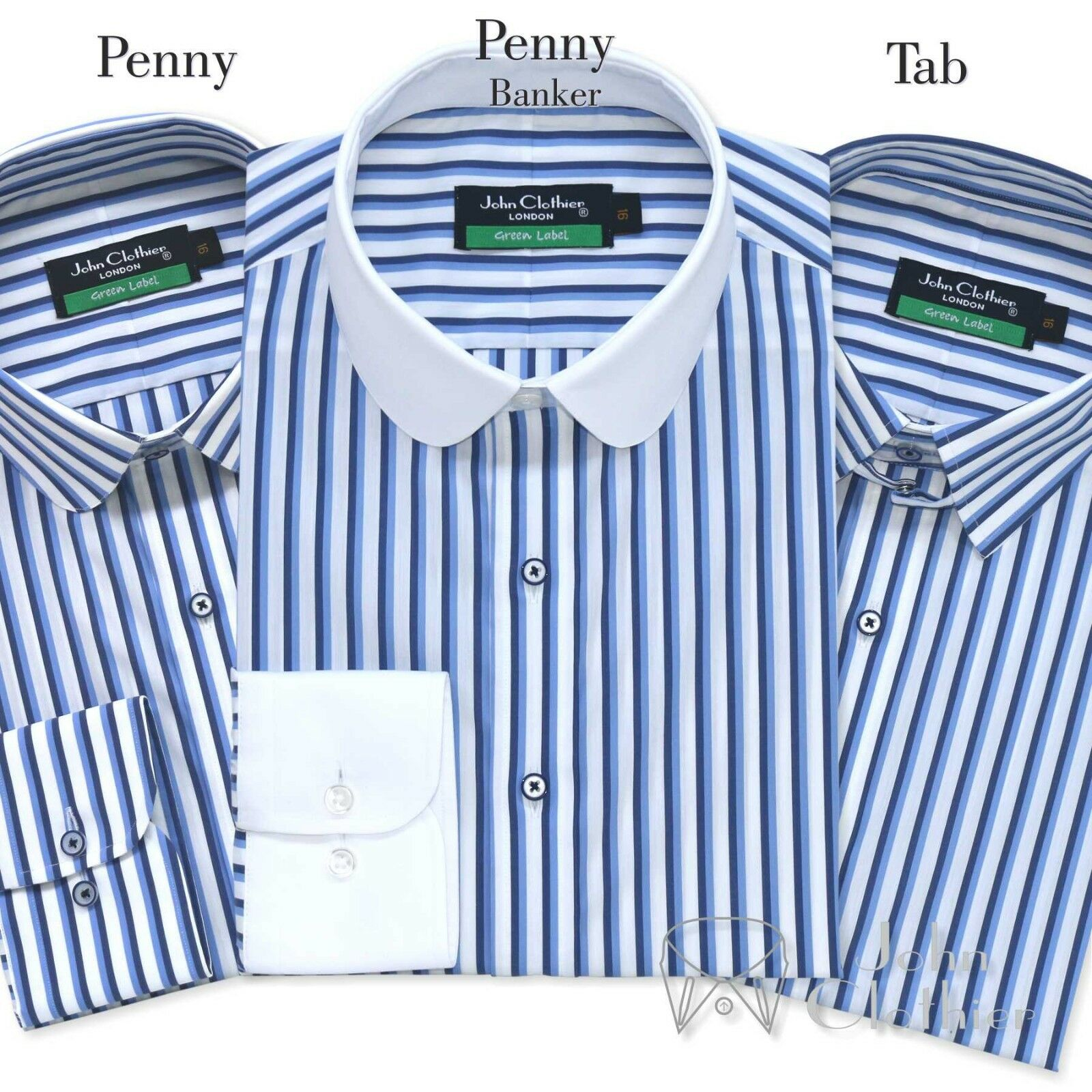 Peaky Blinders Hemd Hemd Hemd Penny Kragen Bond, Schwarze Streifen Herren Club Schlaufe   Export  6eb97f