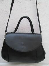 AUTHENTIQUE sac à main   BARDOLINO cuir bag vintage - excellent état