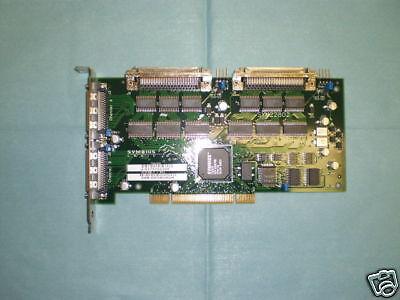 Symbios Logic: LSI22082 Dual HVD Diff. SCSI Card <