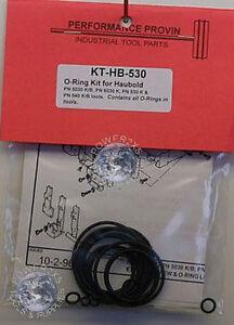 Haubold RN 90 P II O-Ring Kit KTHB911