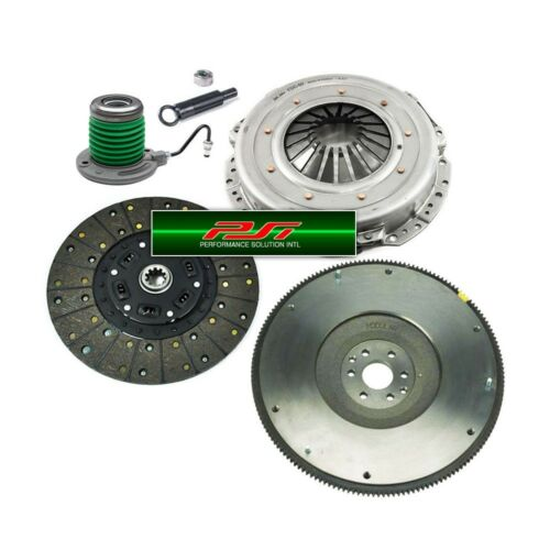 FLYWHEEL for 2005-2010 FORD MUSTANG GT SHELBY GT 4.6L SLAVE PI CLUTCH KIT