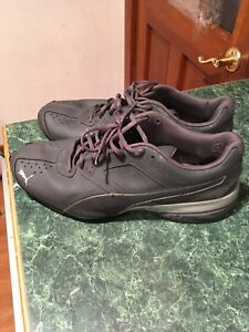 6ffeb246623 Details about Puma Men's Tazon 6 Fracture FM Running Shoes Periscope/Silver  /gray Size 14
