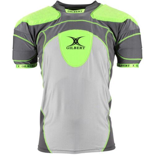 Clearance New Gilbert Rugby Triflex XP2 Body Armour Boy Armour Small Boys