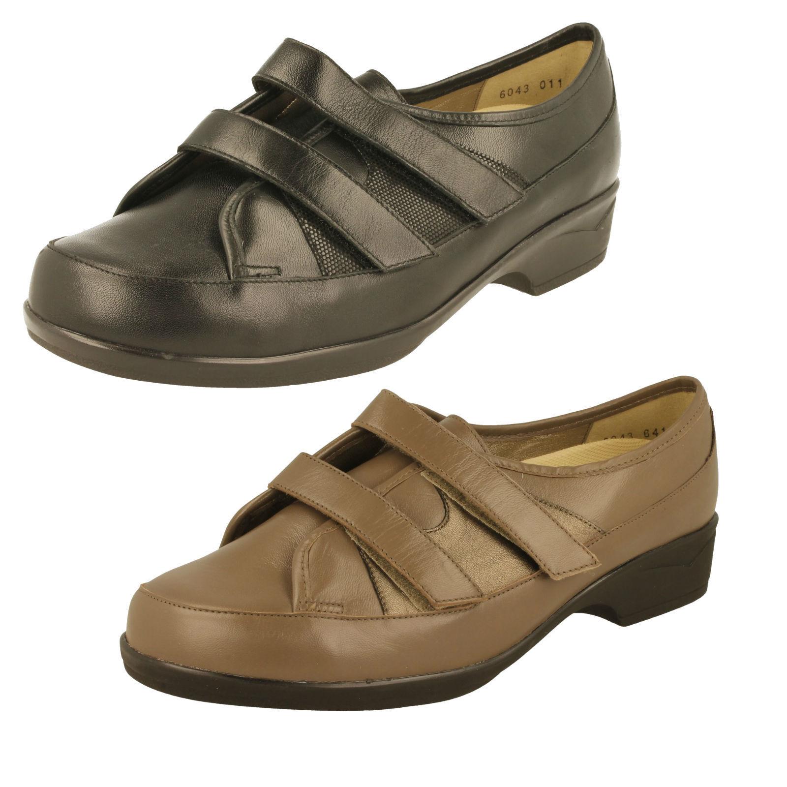 Mujer Equity 3e 4e Ajuste Zapatos - margaritas margaritas margaritas  envío rápido en todo el mundo