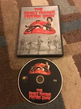 The Rocky Horror Picture Show (DVD, 2002, Free Shipping!!!! Tim Curry