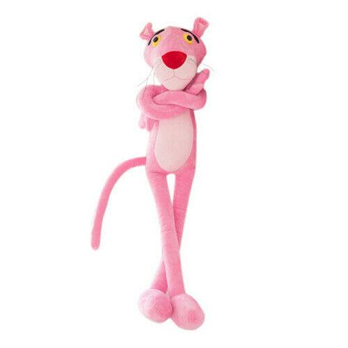 "Pink Panther NICI Plush Toy Stuffed Animal Doll 60cm 24/"" LARGE LIFE SIZE Figure"
