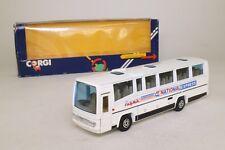 Corgi 769; Plaxton Paramount Coach; National Express, Rapide; Very Good Boxed