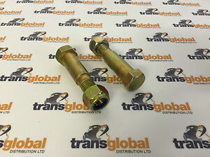 Land Rover Defender Rear Anti-Roll Bar Ball Joint Bolt Quality Bearmach Part
