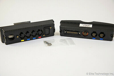 Mid Power Motorola XTL5000 TIB with Flex cable and Screws
