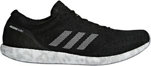 Adidas Adizero Sub 2 Boost Mens Running Shoes - Black