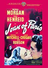 Joan of Paris (DVD, 2012)