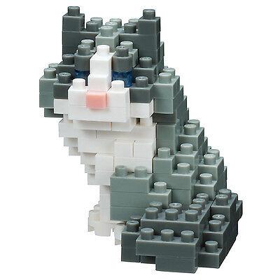 NEW NANOBLOCK RAMEN Nano Block Micro-Sized Building Blocks Nanoblocks NBC-229
