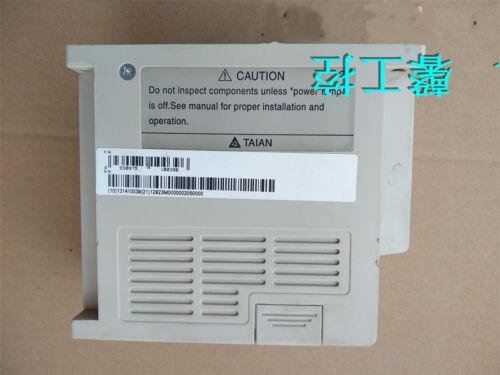 1PC USED T-verter Inverter E2-2P5-H1A 0.4KW 220V Tested #P1207 YL