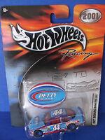 Hot Wheels Racing 2001 Pit Board Richard Petty 44