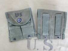 Original US Magazintasche US 30 M1 Carbine Colt M1911 Army USMC Marines Navy