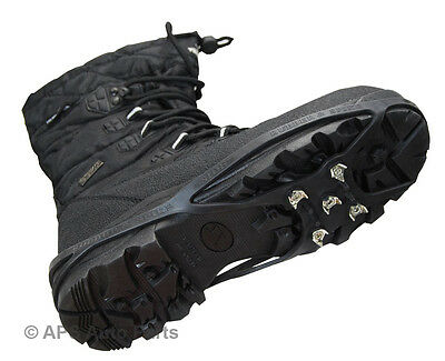 MAGIC SPIKER SHOE GRIPS FOR CONFIDENT WALKING ON ICE SNOW LARGE UK 8-13 EU 43-48