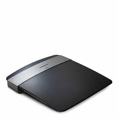 Linksys N600 Dual-Band Wireless-N Router 4-Port Parental MIMO Wi-Fi E2500  New 745883594139   eBay