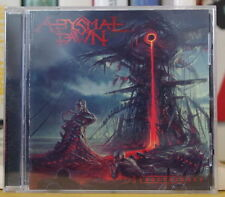 ABYSMAL DAWN OBSOLESCENCE DEATH METAL US COMPACT DISC RELAPSE RECORDS 2014