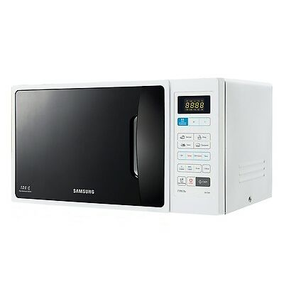 SAMSUNG MICROONDE GRILL GE73A