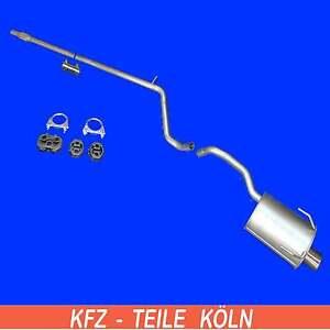 FIAT-500-1-2-Panda-1-1-1-2-TUBO-DE-ESCAPE-Silenciadores-Kit