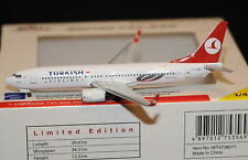 WITTY WINGS 1/400  B737-800 TURKISH AIRLINES TC-JGM