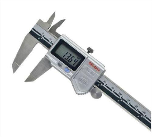 "Mitutoyo 500-752-20 //IP67//6/"" New Coolant Proof Digital Caliper ll 150MM"