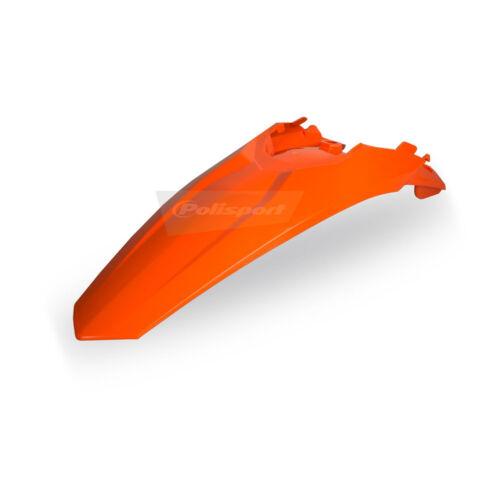 KTM SX//SXF 125-450 11-15 SX250 11-16 EXC 12-16 Oran Polisport MX Rear Fender