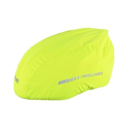 Cycling Helmet Covers Windproof Waterproof  Bicycle Rain Cover Dust-proof