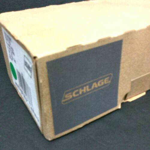 Building Materials & Supplies Antique Pewter Schlage F51A PLY 620 ...