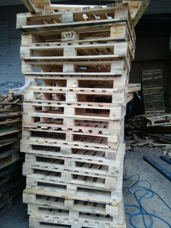 wooden pallets for sale R45 each contact no 0840981544 ...
