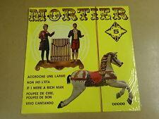 ORGAN ORGEL ORGUE  LP / MORTIER 5