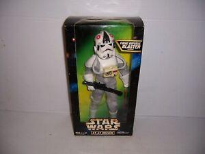 1997-Kenner-Star-Wars-AT-AT-Driver-12-034-Action-Figure-Firing-Imperial-Blaster-NIB
