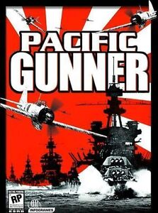 Pacific-Gunner-arcade-style-battle-across-the-Pacific-New-CD